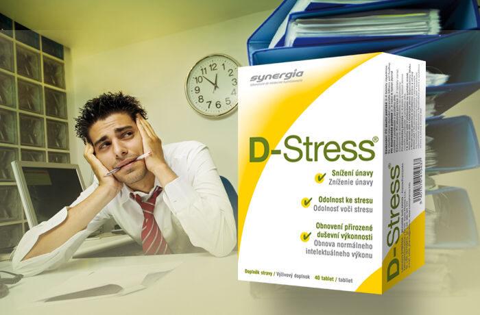 D-Stress®