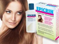 EPICRIN® šampon, kapsle