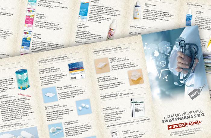 2019 Katalog přípravků