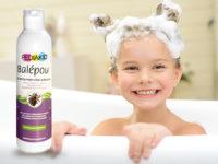 PEDIAKID Balepou® šampon